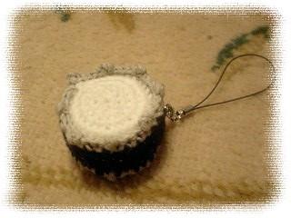 カギ編みスネア