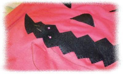 ハロウィン衣装1