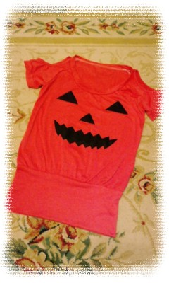 ハロウィン衣装2