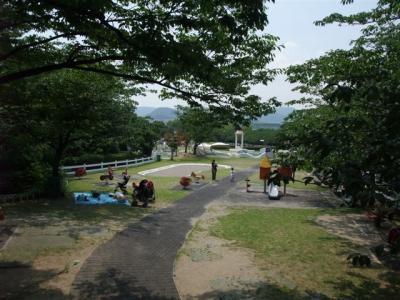 阪神競馬場公園-1