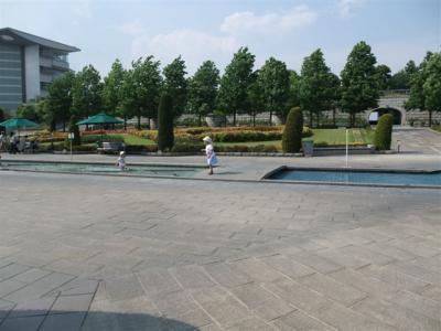阪神競馬場公園-4