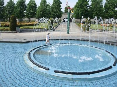 阪神競馬場公園-5