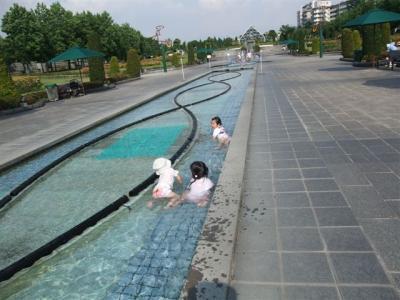 阪神競馬場公園-7