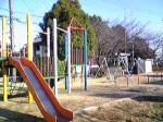 飯野地子町公園遊具