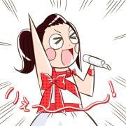 LAST Aice5 DVD感想・LadyGo!03