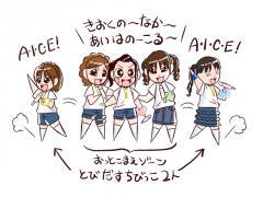 LAST Aice DVD感想・アンコール06