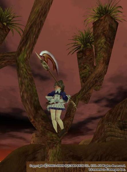木に乗れたんだよ?