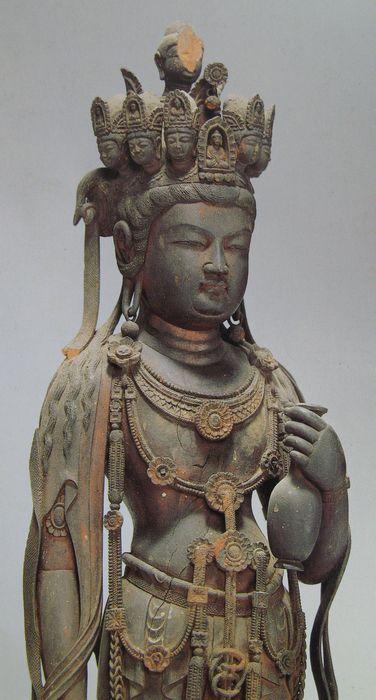 奈良の文化と芸術