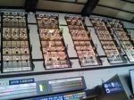 小樽駅構内。