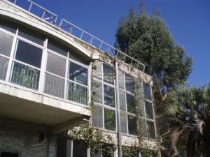 熱帯鳥温室