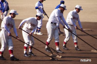 弘前実業野球部1