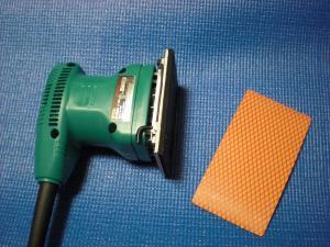 奈良 水回り ハウスクリーニング ガラス 水垢 道具