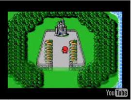 あまり知られてないであろうファイナルファンタジー MSX版