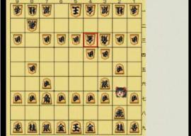 ゆっくりが将棋をやってみた