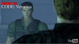 [Wii] こんなに変わった。動画で見るバイオのクリスの進化