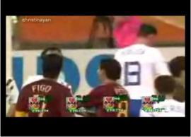スマブラMAD サッカーの乱闘をキャプテンファルコンで華麗に演出