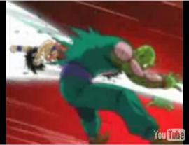 ドラゴンボールZ 日本未発売のゲーム映像でゴクウの歴史を振り返る