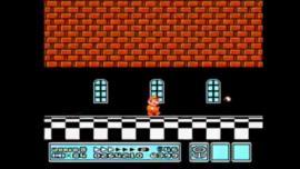 マリオブラザーズ3で新ルートが発見される