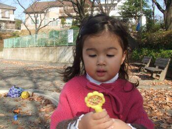 2008_1211Sara公園で0004
