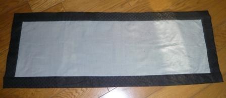 帯~テーブルセンター