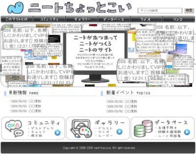 イメージネットワーク(小+大=カオスバージョン)