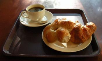 関口パン・コーヒー