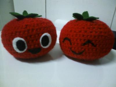 トマトちゃん2