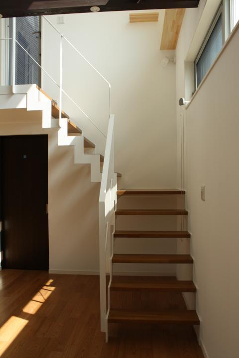階段・廊下・吹抜1
