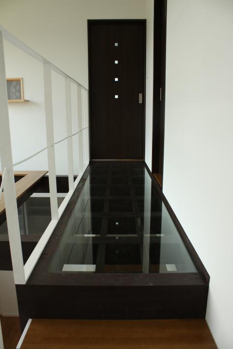 階段・廊下・吹抜4
