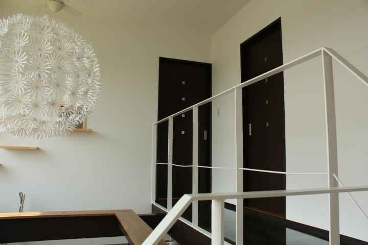 階段・廊下・吹抜3