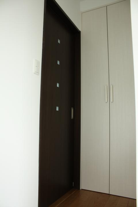 主寝室・子供室1