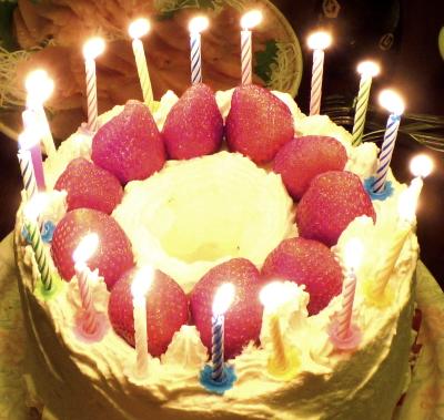 和音ケーキ
