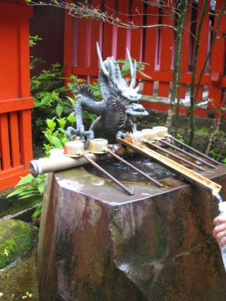 箱根神社‐5