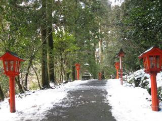 箱根神社‐2
