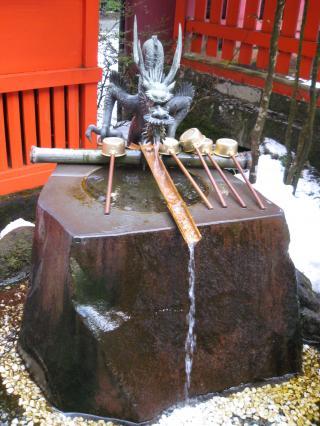 箱根神社‐6