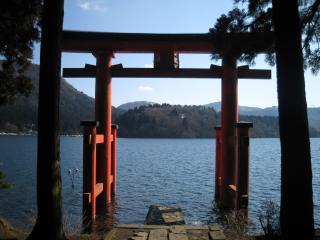 箱根神社‐10
