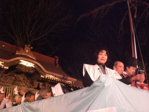 節分祭2011-1