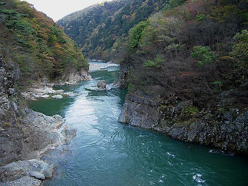 竜王の滝⑤