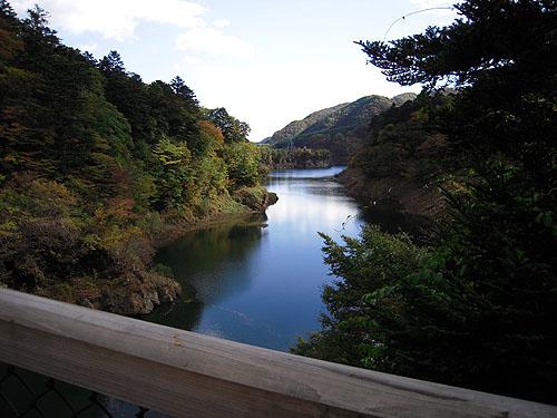 塩原渓谷①