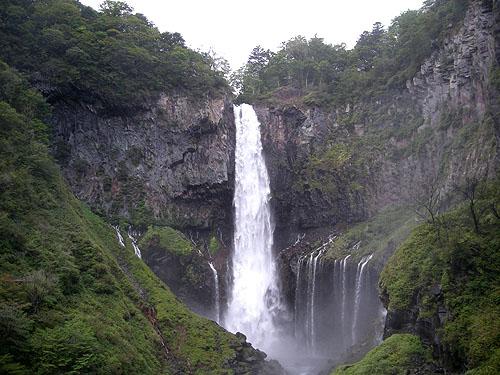 華厳の滝①