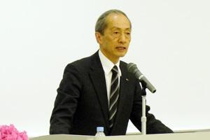 後藤俊彦高千穂神社宮司