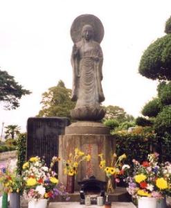 青葉慈蔵尊