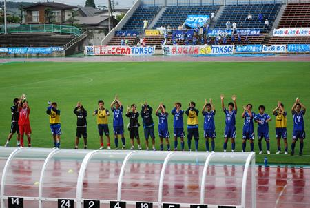 2009JFL後期TDKSCvsアルテ高崎28