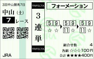 中山7R1