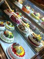 食べたい( ω)^^