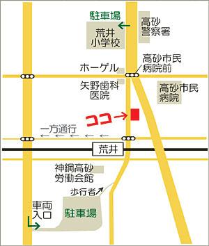なごみ市地図2
