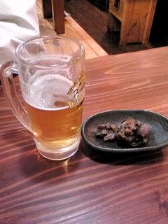勝水だいあめビール地鶏100216