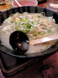 勝水の野菜ラーメン100216