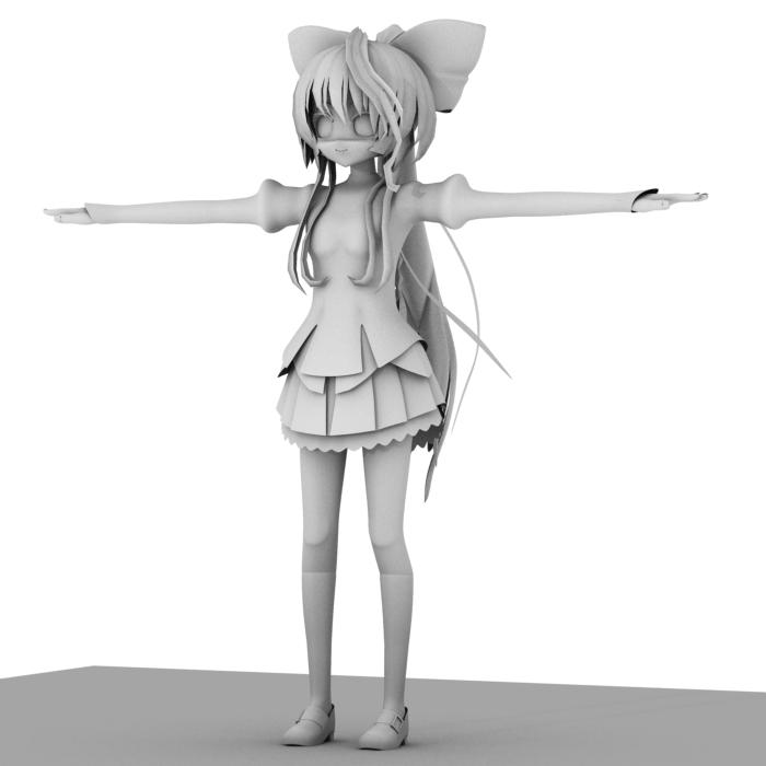 乾紗凪(ましろ色シンフォニー)