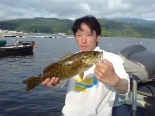 20090901 笠原さん連れ